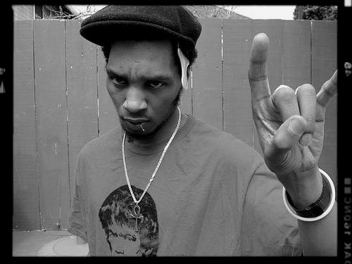 Del Tha Funkee Homosapien Shows Del Tha Funkee Homosapien Del