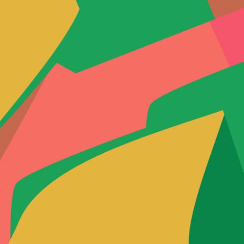 Mount Kimbie - CSFLY Remixes EP
