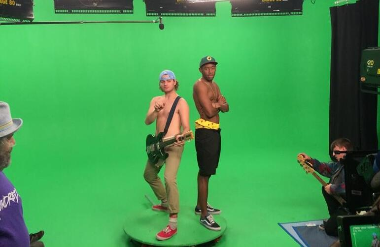 Mac Demarco & Tyler the Creator
