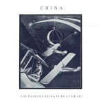 The Pains of Being Pure at Heart - China
