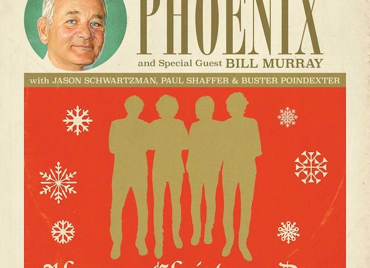 Phoenix - Alone on Christmas