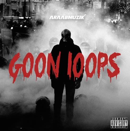 Araabmuzik - Good Loops EP